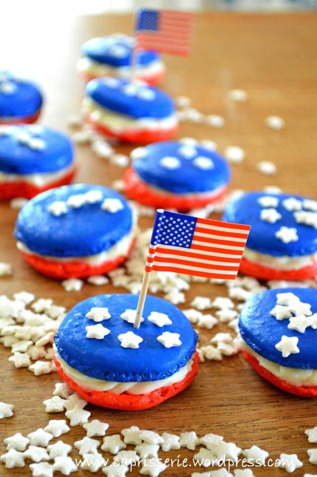 USA Macarons.caprisserie4